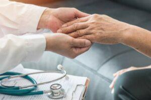 Parkinsons Disease Patient and Doctor Immune System Dysregulation